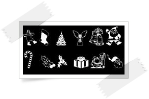 christmas-font11