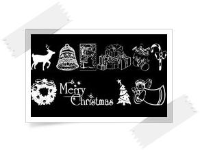 christmas-font12