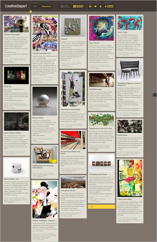 css-gallery21