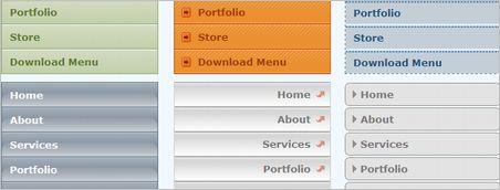 free-css-menu13