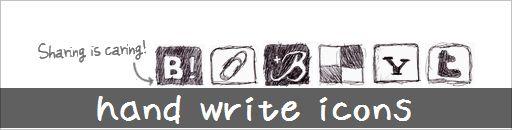 hand-write-icons00