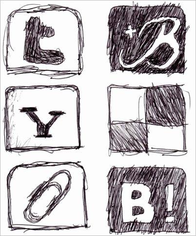 hand-write-icons06