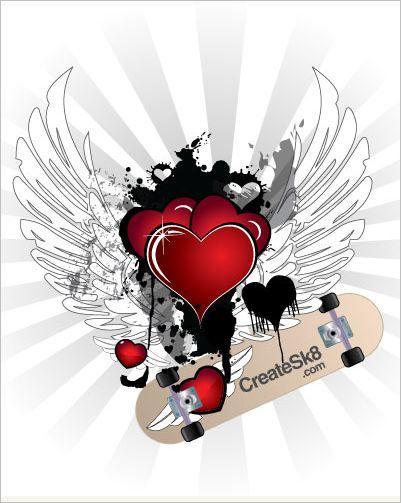 valentine-vector-image08