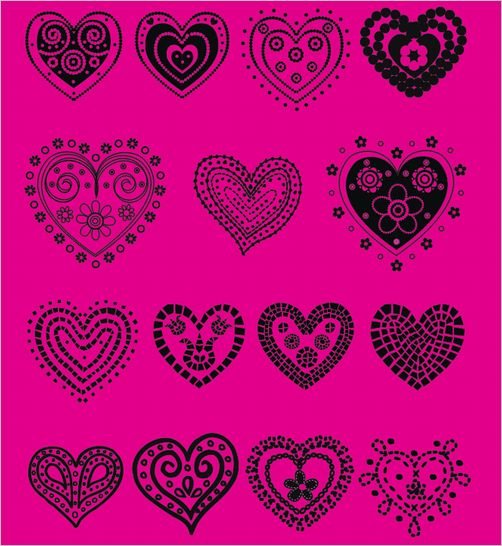 valentine-vector-image11
