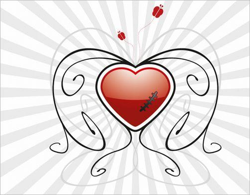 valentine-vector-image12
