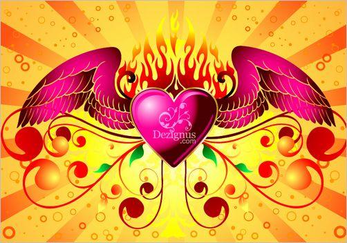 valentine-vector-image13