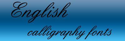 cursive-style-font04