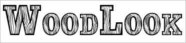 wood-font05