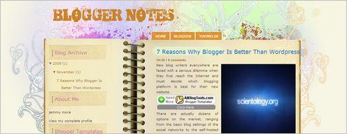 blogger-free-template-rady03