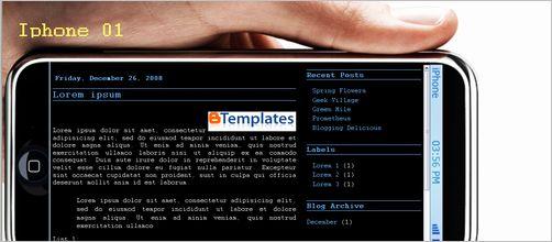 blogger-free-template-rady08