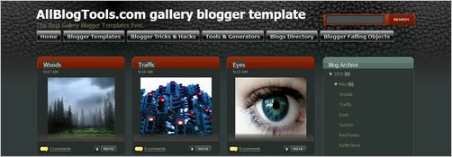 blogger-free-template-toku