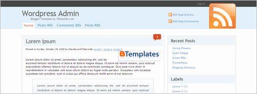 blogger-free-template-toku06