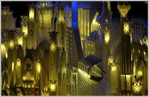 origami-city