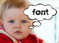 kids-font