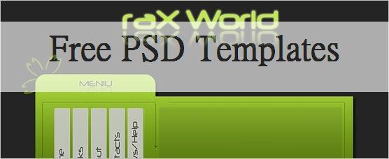 free-psd-templates
