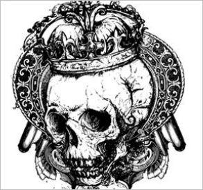 free-skull-vector03