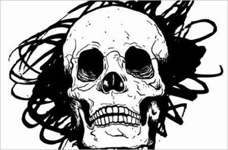 free-skull-vector05