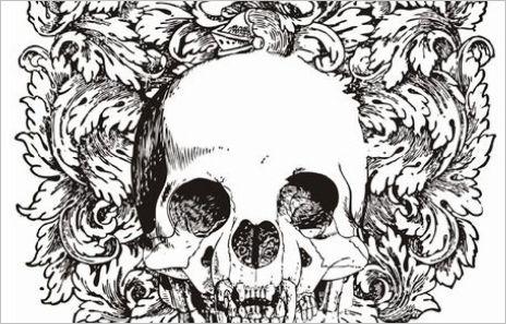 free-skull-vector07