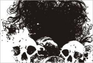 free-skull-vector13