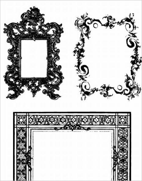 rococo-free-vector-images08
