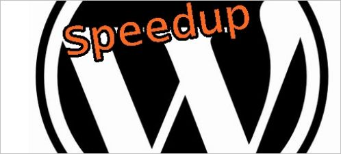 wordpress-speedup