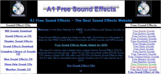 free-sound07
