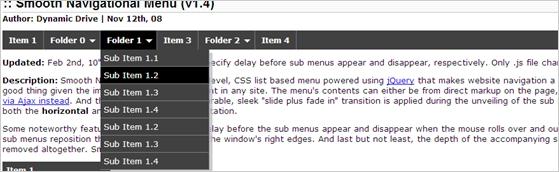 css-jquery-menu23