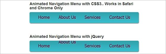 css-jquery-menu50